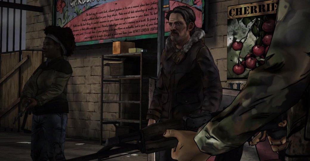 Новый эпизод The Walking Dead дебютирует 13 мая на PC и Mac - Изображение 1