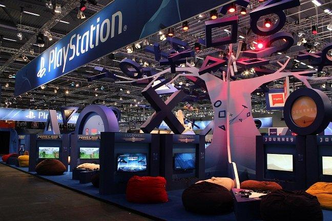 Gamescom 2014 в фото - Изображение 112
