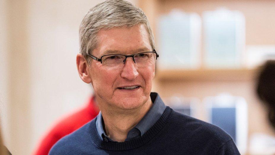 Apple теряет прибыль, нохочет купить себе киностудию. - Изображение 1