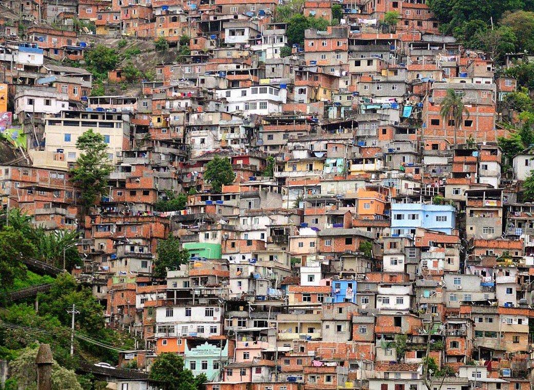Дополнение для Rainbow Six: Siege позволит разнести бразильскую фавелу. - Изображение 2