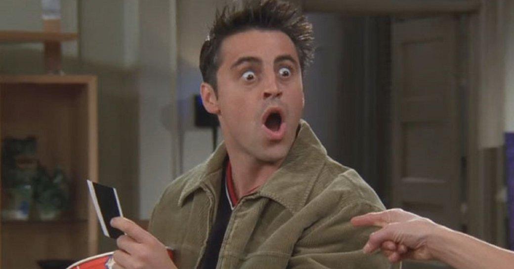 Новым ведущим Top Gear станет Джоуи из «Друзей» - Изображение 1