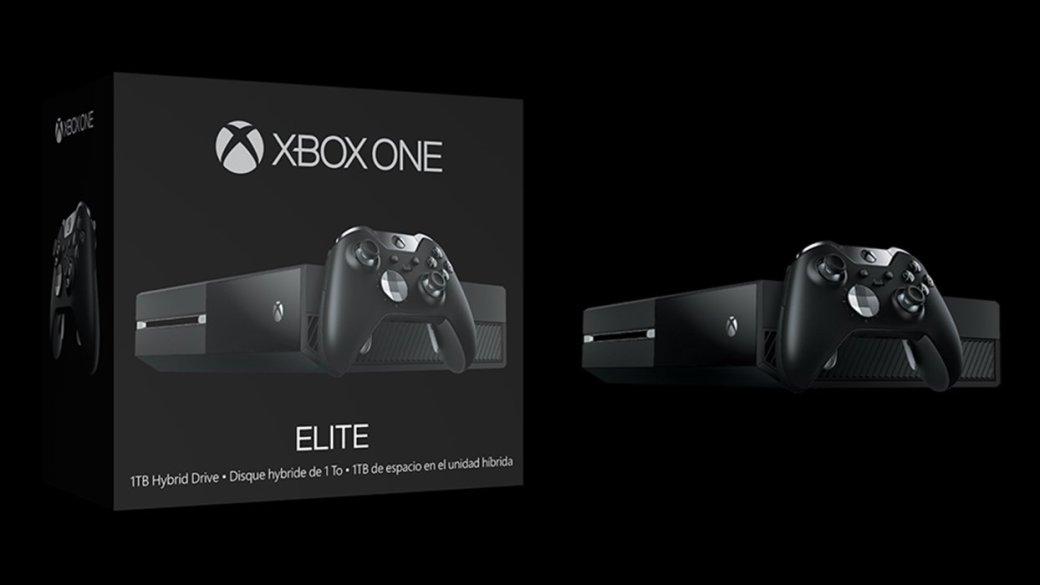 «Элитный» контроллер Xbox One за $150 выйдет в день релиза Halo 5 - Изображение 2