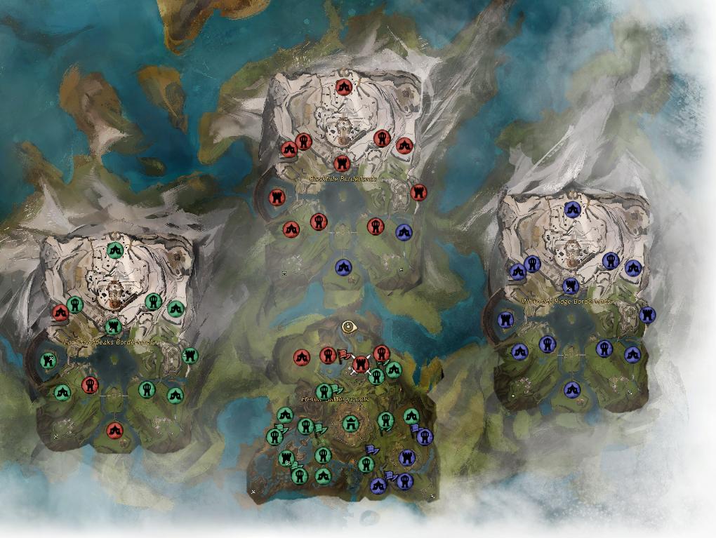 Guild Wars 2. Одиннадцать месяцев спустя - Изображение 3