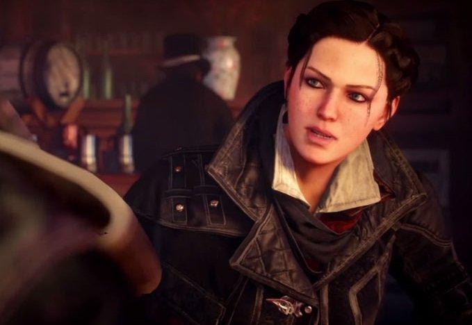 Косплей: Иви Фрай изAssassin's Creed: Syndicate по-русски - Изображение 1
