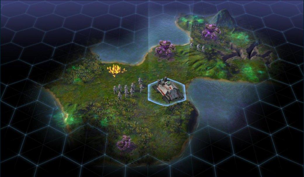 Sid Meier's Civilization: Beyond Earth. Берем?. - Изображение 3