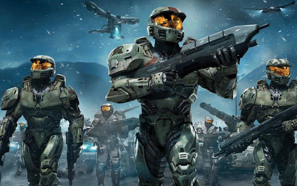 Microsoft подумывает расширить вселенную Halo - Изображение 1