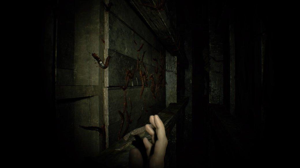 30 ужасно красивых скриншотов Resident Evil 7. - Изображение 11