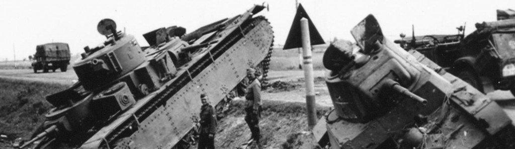5 главных сражений Великой Отечественной войны - Изображение 2
