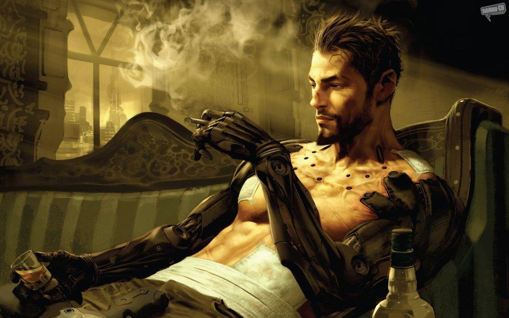 Deus Ex - история успеха - Изображение 6