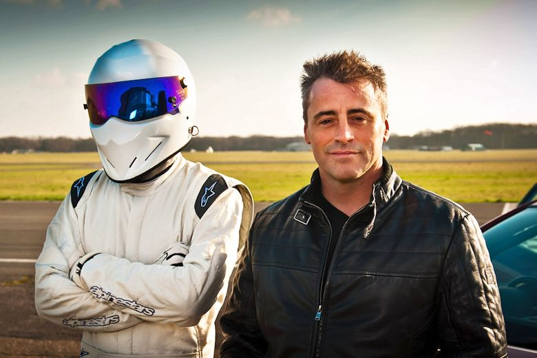 У Top Gear появится онлайновая версия - Изображение 1