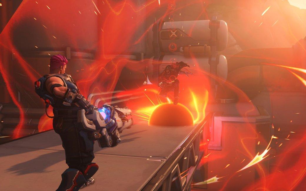 Над стрельбой в Overwatch трудились создатели Call Of Duty - Изображение 1