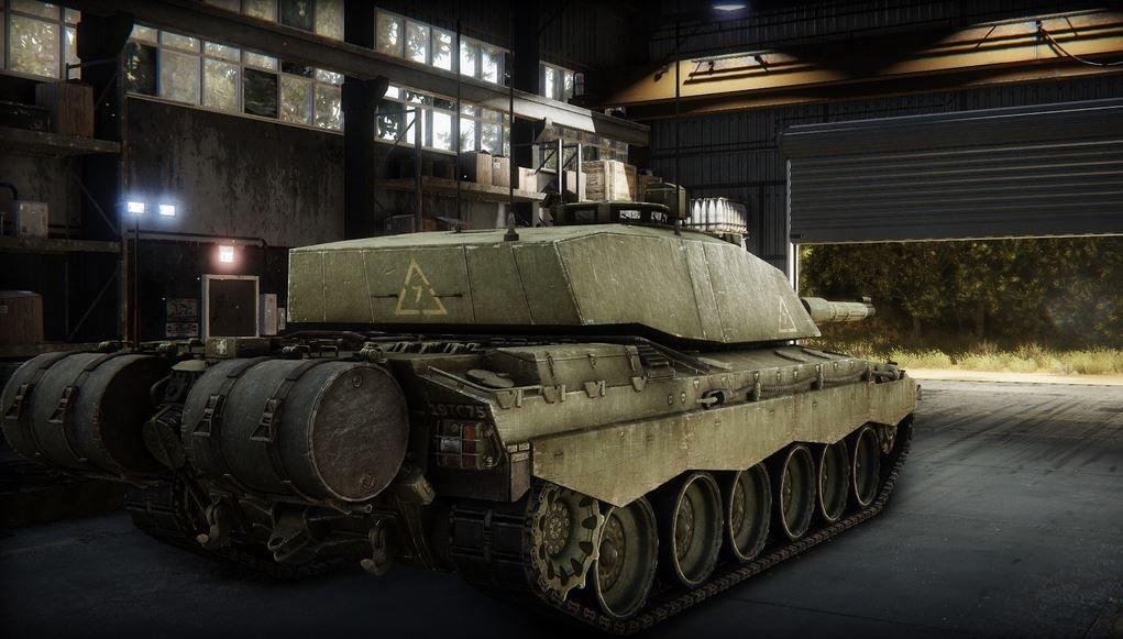 Путин лично похвалил Mail.ru за «Armored Warfare: Проект Армата» - Изображение 1