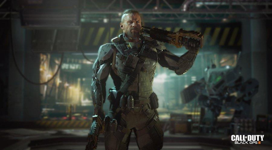 Бета-тестирование Black Ops 3 на PC и Xbox One начнется 26 августа - Изображение 1