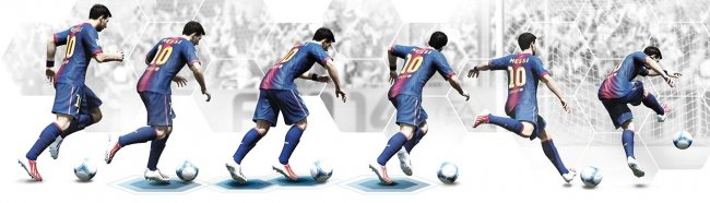 Десять лучших игр серии FIFA - Изображение 12