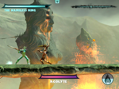 Мобильная игра недели: God of Blades - Изображение 1