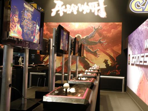 GamesCom 2011. Впечатления. Street Fighter x Tekken - Изображение 3