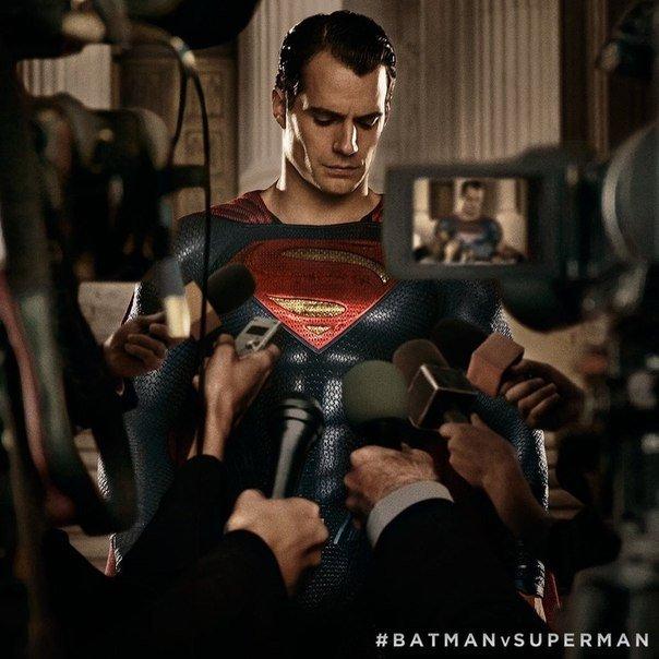 Рецензия на «Бэтмен против Супермена: На заре справедливости» - Изображение 9