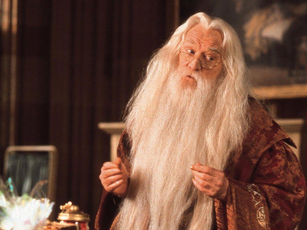Джаред Харрис ответил на попытки фанатов сделать его новым Дамблдором - Изображение 2