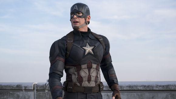 Капитану Америке возведут статую в США - Изображение 1
