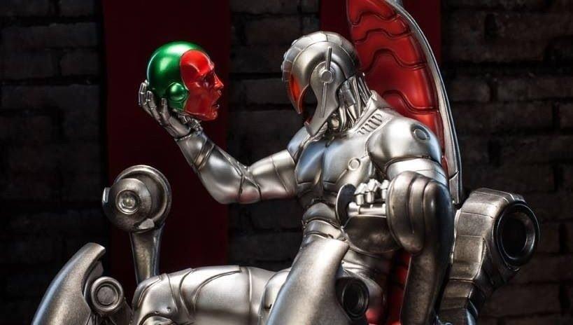 Рецензия на «Мстителей: Эра Альтрона» - Изображение 30