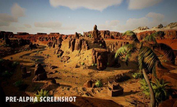 Возвращение из изгнания: анонсирован Conan Exiles  - Изображение 1