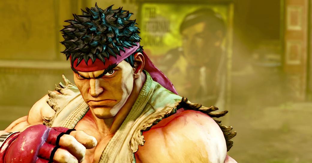 Street Fighter даст фору «Звездным войнам» по запутанности сюжета - Изображение 1