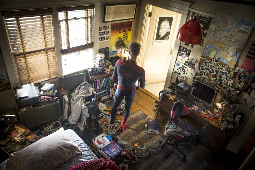 «Новый Человек-Паук 2»: не напрягает  - Изображение 6
