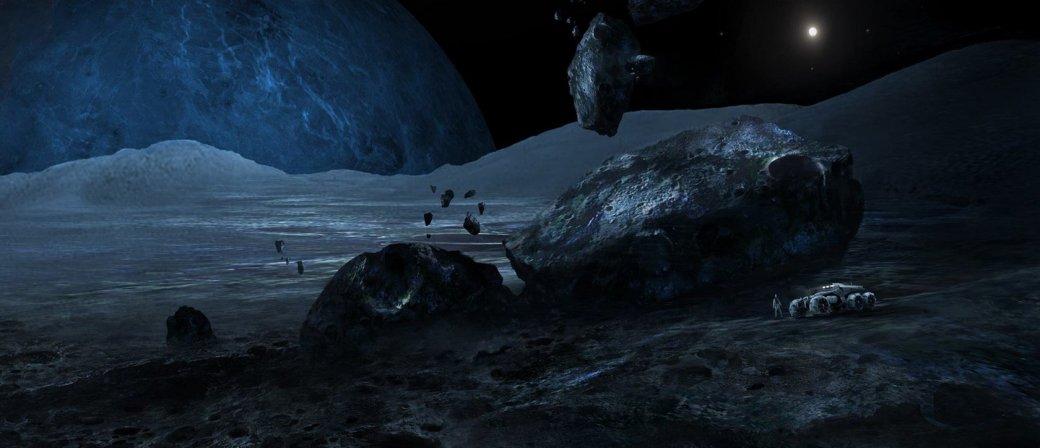 Огромный список подробностей новой Mass Effect появился в сети - Изображение 1