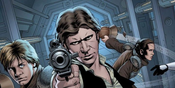 Почему вам нужно прочитать новые комиксы по «Звездным Войнам» - Изображение 2