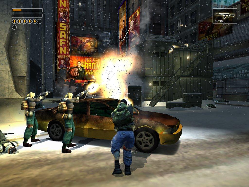 Не на тех напали: 5 игровых вторжений в США - Изображение 4