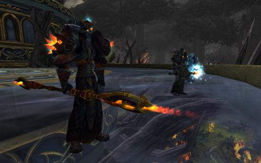 World of Warcraft, патч 4.3. Интервью с разработчиками - Изображение 6