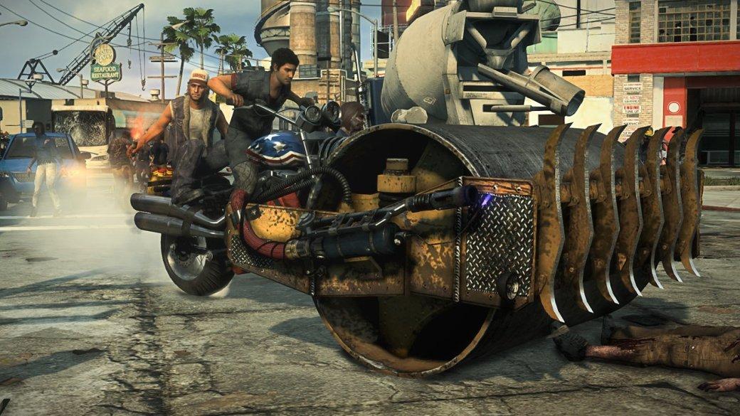 Рецензия на Dead Rising 3 (PC) - Изображение 7