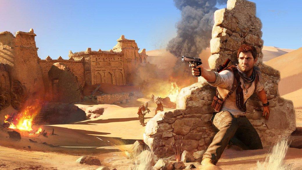 Режиссер экранизации Uncharted обещает сохранить героев и концепцию. - Изображение 1