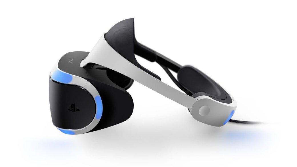 Попробовал PS VR. Самые удобные очки виртуальной реальности - Изображение 1