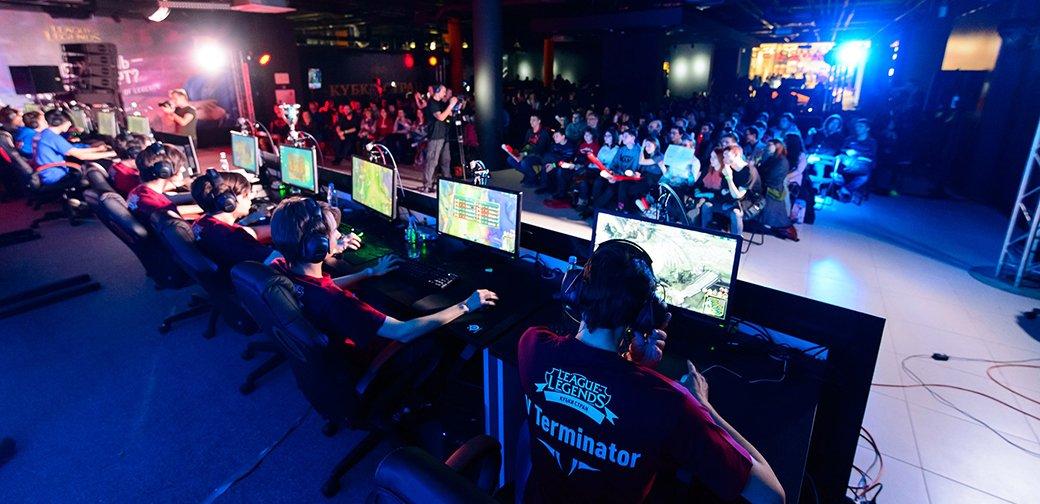 Как прошел «Кубок Стран» по League of Legends - Изображение 4