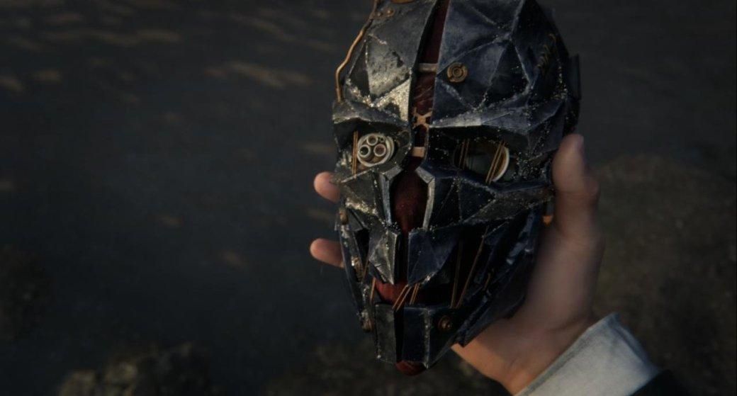 Как устроен мир Dishonored - Изображение 21