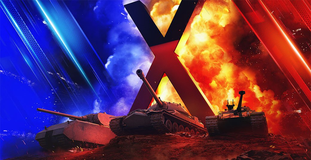 Репортаж с World of Tanks: Continental Rumble - Изображение 20