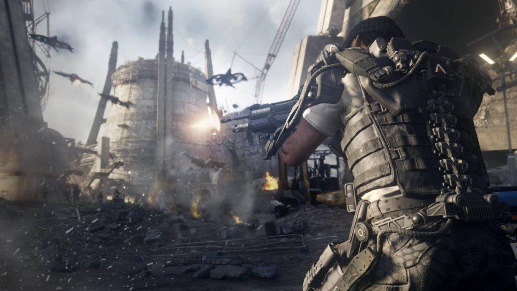 Почему нам придется играть в новую Call of Duty - Изображение 8