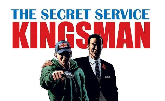 Kingsman: Секретная служба - Изображение 14