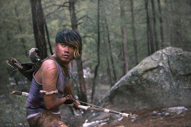 Tomb Raider нужен герой-мужчина. И я знаю, как он выглядит - Изображение 2