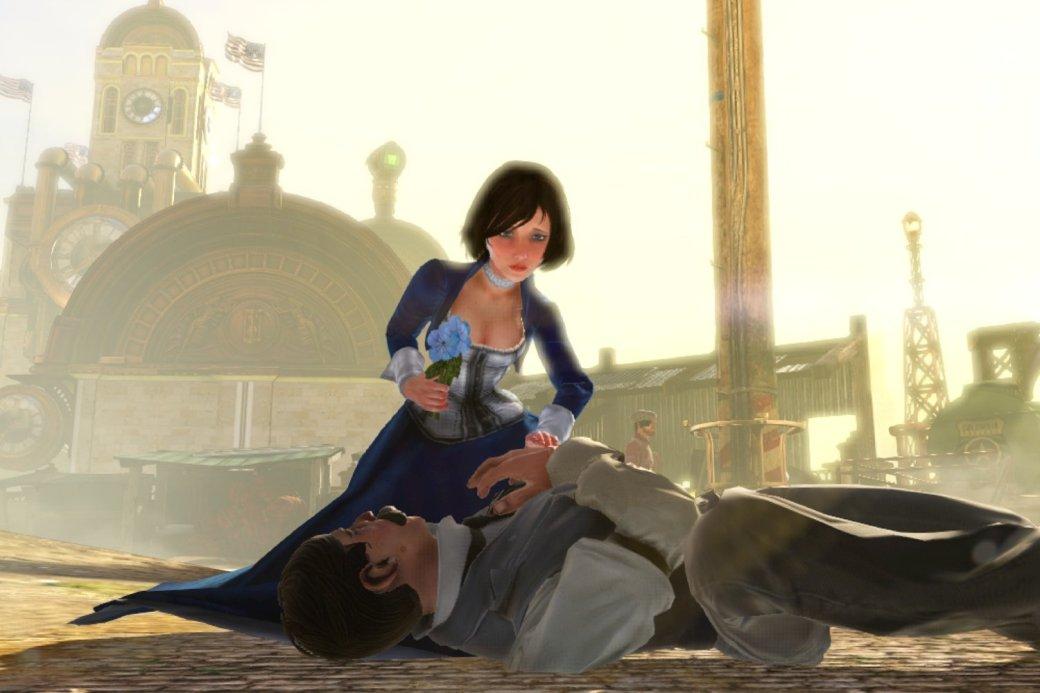 Автор BioShock объяснил, почему в его новой игре будет открытый мир - Изображение 1