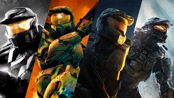 Владельцы Xbox Live Gold получат скидку в 60% на антологию Halo - Изображение 1