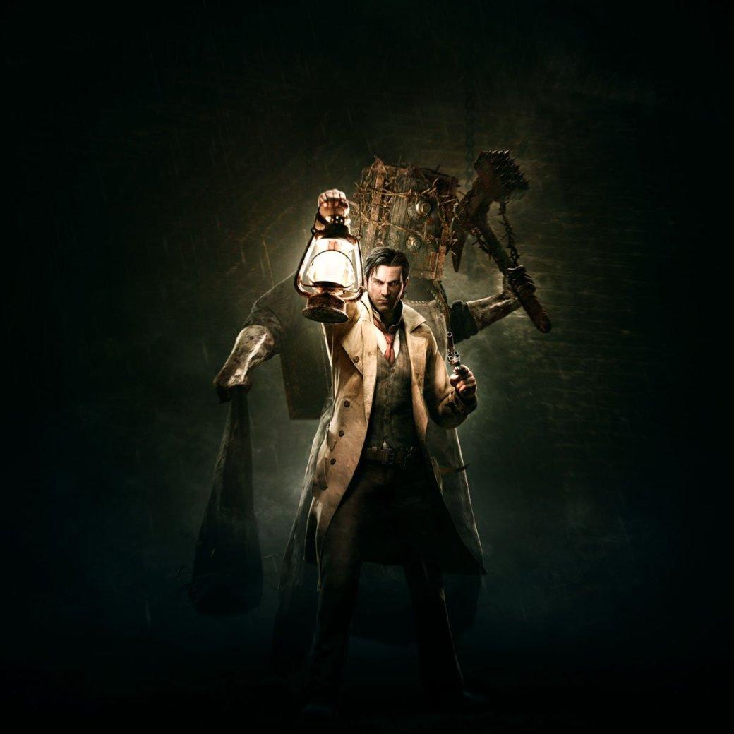 The Evil Within. Берем?. - Изображение 3