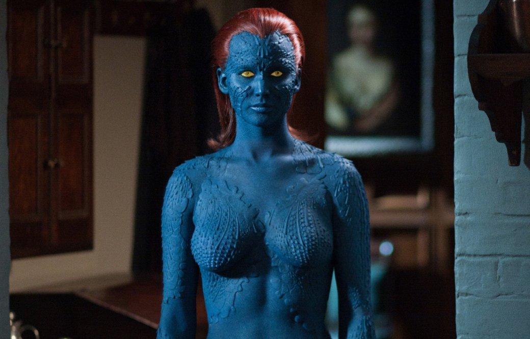 Брайан Сингер выдвинул Мистик в героини отдельного фильма - Изображение 1