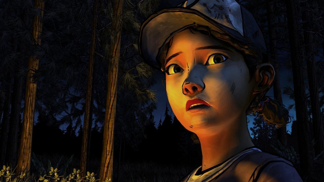 Третий сезон The Walking Dead от Telltale учтет все концовки второго - Изображение 1