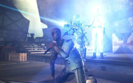 Прохождение Dead Space 2.  Психопат и темнота - Изображение 32