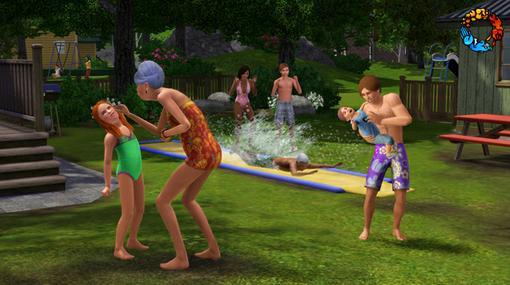 Рецензия на The Sims 3: Все возрасты - Изображение 2