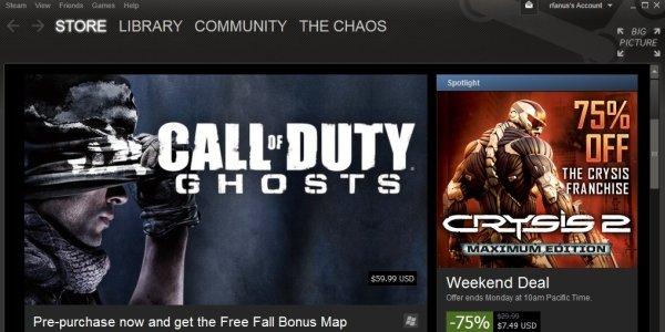 10 причин, почему Valve  выиграет войну консолей. - Изображение 2