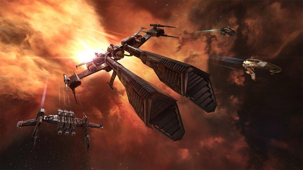 Eve Online откроет двери для желающих поиграть бесплатно - Изображение 1