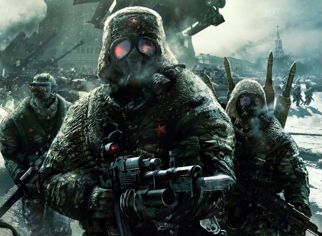 СПЕЦ: Российская военная форма в видеоиграх - Изображение 7